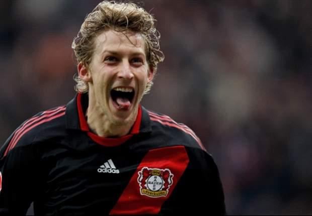 Groep K: Leverkusen wint krap