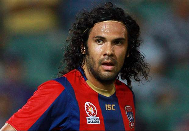 Sought-after defender Nikolai Topor-Stanley released from Newcastle Jets