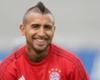 VIDEO: Is Vidal Bayern's nutmeg king?