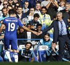 How Mou made Costa wait for move