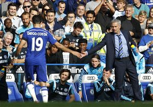 Premier League Odds: 8/1 on Chelsea, 12/1 on Manchester City and 20/1 on Arsenal or Manchester United