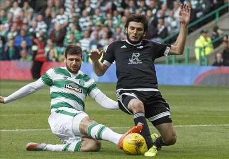 Match Report: Celtic 1-0 Qarabag