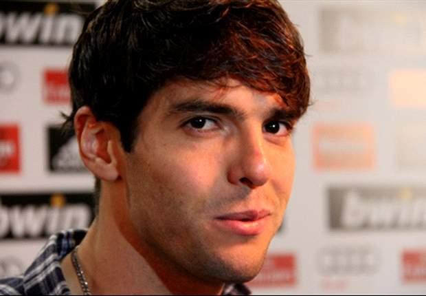 """Real Madrid 5-2 APOEL. Kaká, la voz discordante: """"No creo que los árbitros sean malintencionados"""""""