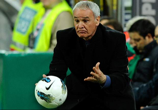 Inter's Claudio Ranieri doesn't deserve to be sacked after such an unlucky Champions League elimination