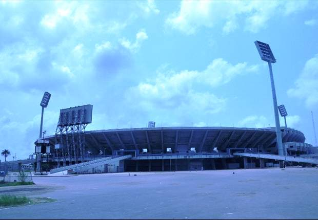 In the shadows of a decayed monument – the sorry plight of Nigeria's National Stadium