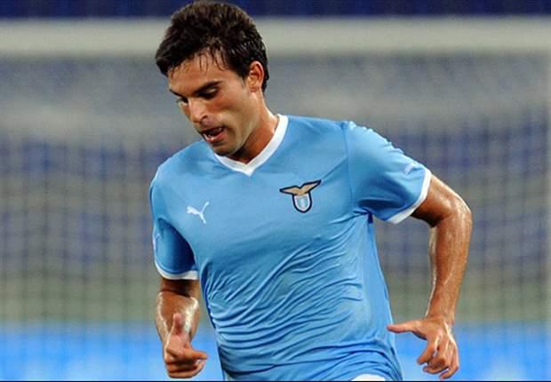 """Addio Lazio, Garrido è già entusiasta del Norwich: """"Non giocavo, dovevo andare avanti"""""""