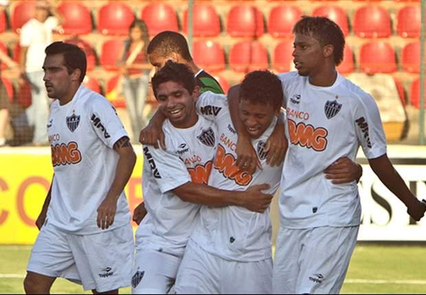 Campeonato Mineiro tem semi-finais definidas. Galo termina na liderança