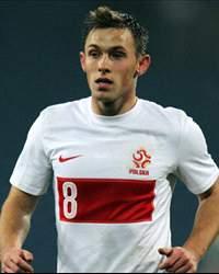 Maciej Rybus, Poland International