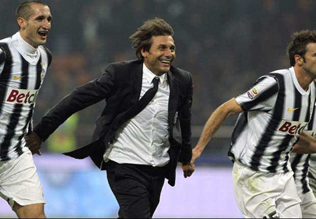 The miracle of San Antonio: Juventus Scudetto success would have been impossible but for Conte's magic