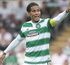 REPORT: Celtic hold off Qarabag