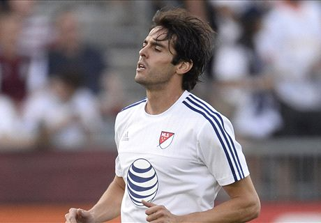 Kaka & Villa see off Spurs