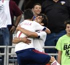 MLS All-Stars Tundukkan Tottenham
