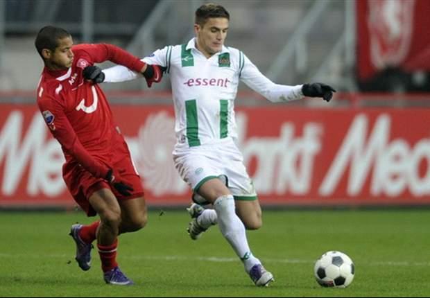 Official: Tadic to leave Groningen for Twente