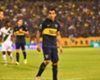 VIDEO: Tevez re-opens Boca account
