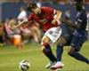 RUMOURS: Inter want Darmian on loan