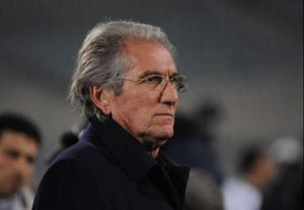 Former Benfica coach Manuel Jose reaches agreement with Persepolis - report