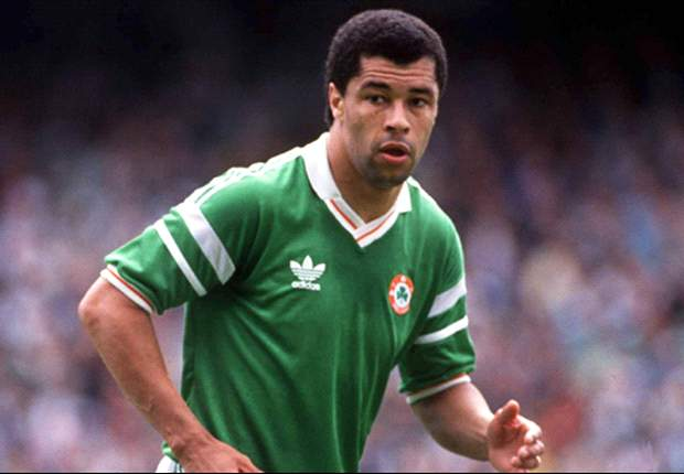 'James McClean is different class and needs to be taken to Euro 2012' - Ireland legend Paul McGrath
