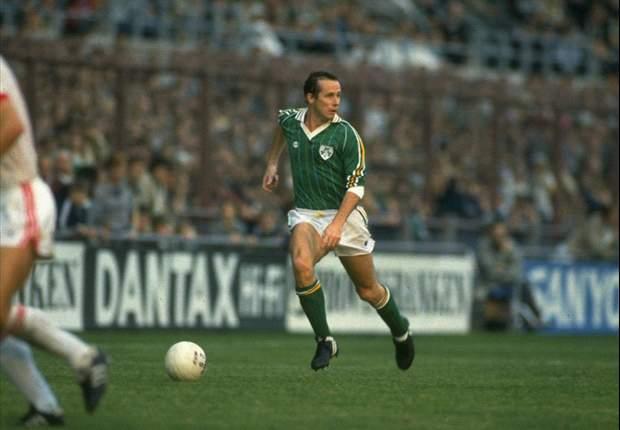 Ireland's greatest ever players: Liam Brady (1)