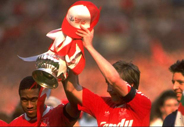 Ireland's greatest ever players: Ronnie Whelan (8)