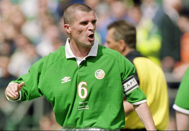 Ireland's greatest ever players: Roy Keane (4)