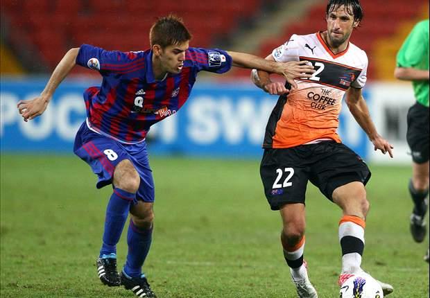 ACL preview: FC Tokyo v Brisbane Roar