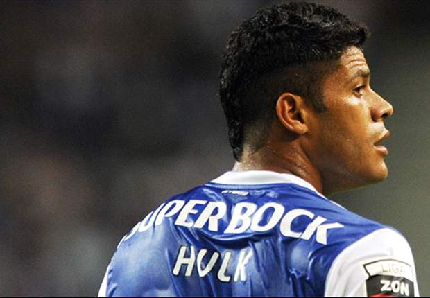 Agent: Hulk is the most sought-after player in Europe