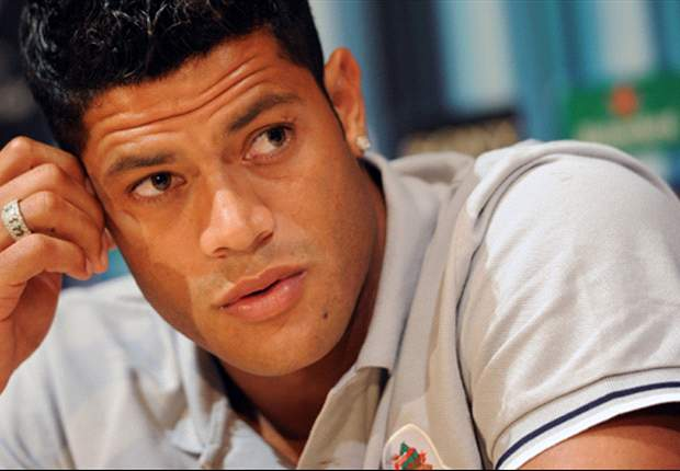 Chelsea target Hulk responds to Romario: I deserve respect