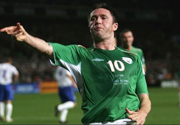 Sospirone di sollievo per Trapattoni: la sua Irlanda ritrova Keane per Euro 2012, arriva l'ok dei medici