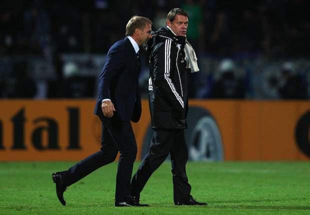 Hamburger SV: Kurs auf Rekordminus