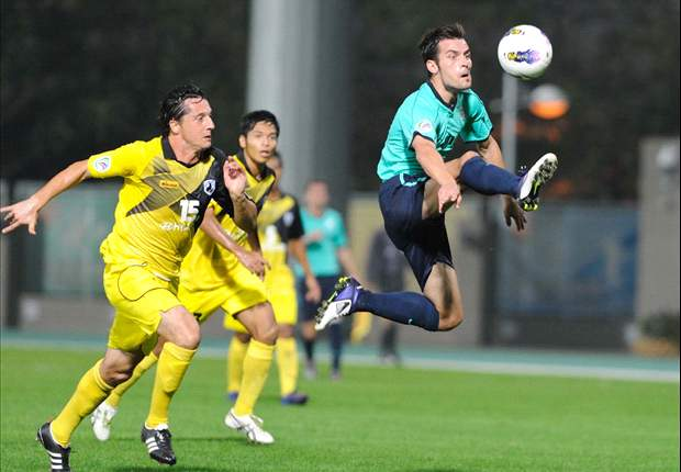 Kitchee (HKG) 3-1 Tampines Rovers (SIN): Stags come undone in Hong Kong in opening AFC Cup match