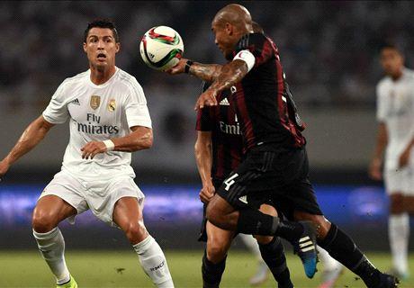 Madrid beat Milan after marathon shoot-out