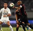 Milan a testa alta: il Real vince ai rigori