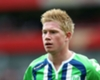 De Bruyne relieved to join City