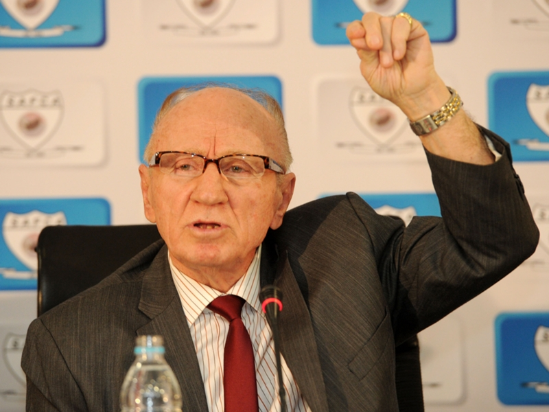 Ted Dumitru believes Sundowns made a mistake selling academy players