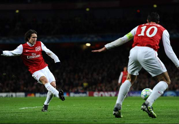 Eskisehirspor keen on Arsenal's Rosicky