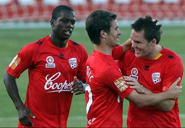 ACL preview: Adelaide United v Gamba Osaka