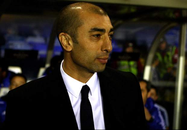 Di Matteo, Martinez & the EPL managers in limbo as summer merry-go-round approaches