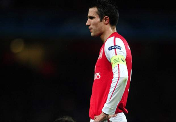 Arsenal should sell disrespectful Van Persie before another summer descends into chaos