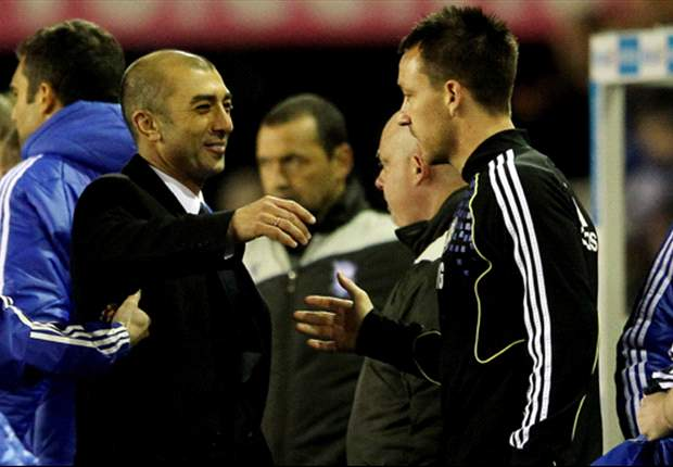 Terry: We all made mistakes during Villas-Boas reign