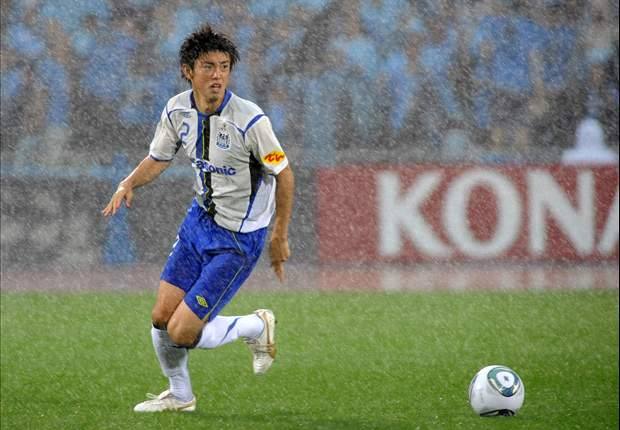 New Gamba Osaka boss Jose Carlos Serrao apologises to fans after 3-0 ACL loss to Pohang Steelers