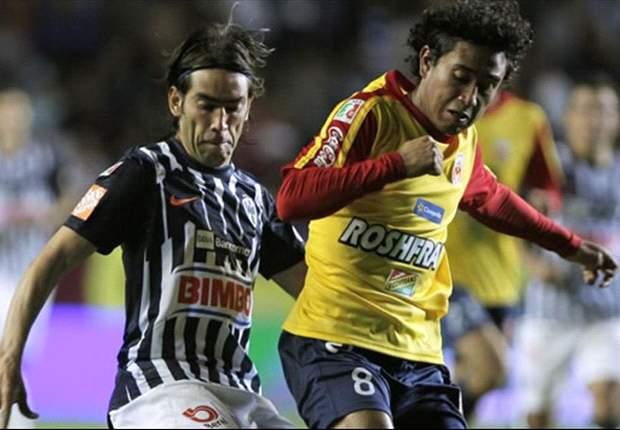 Morelia 1-3 Monterrey: Defending CONCACAF Champions League champ takes significant quarterfinal advantage