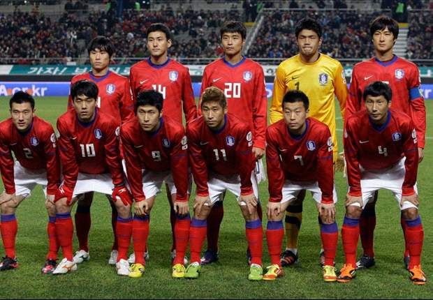South Korea - Lebanon Preview: Taeguk Warriors out to avenge November defeat to Cedars