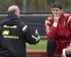 Konflik Del Bosque-Casillas Bikin Xavi Terkejut