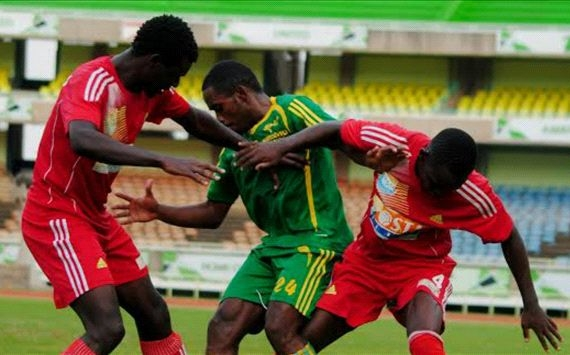 FKF clubs to go on with league despite financial crisis