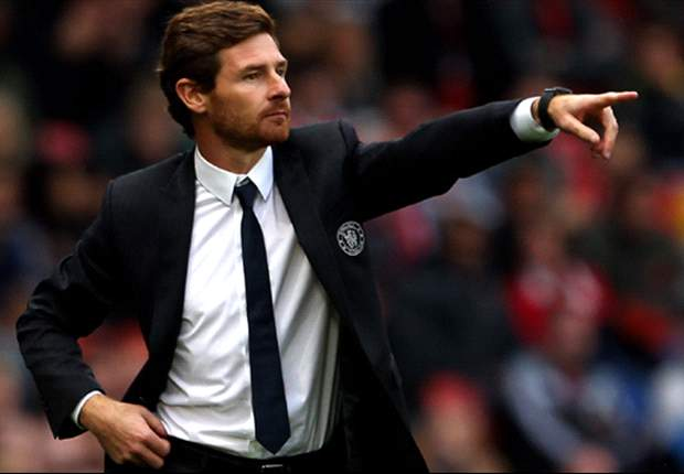 Villas-Boas: Tottenham needs more goalscorers