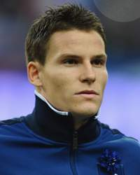 Kevin Gameiro, France International