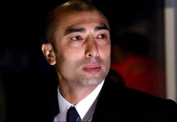 Chelsea boss Di Matteo disappointed with FA Cup semi-final scheduling