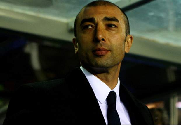 Di Matteo refuses to discuss Chelsea future