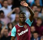 West Ham blow two-goal lead