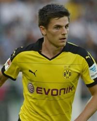 Jonas Hofmann Player Profile